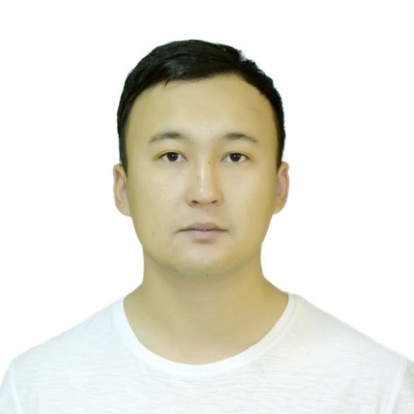 Narul Yessenbayev - Mobius Institute Scholarship Recipient