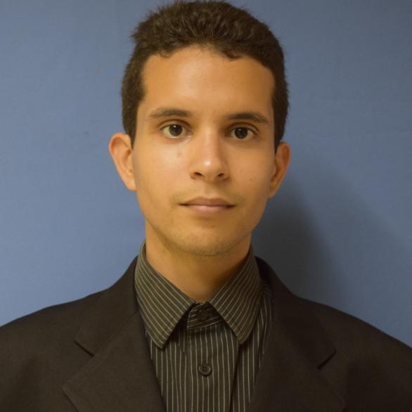 Roger Mora - Mobius Institute Scholarship Recipient