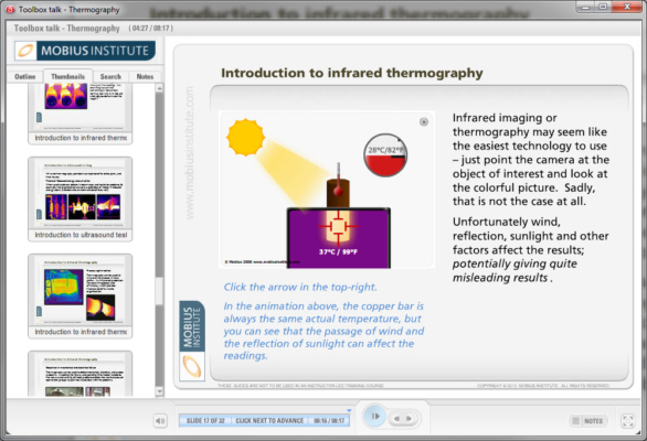 Introduction to Infrared Thermography - iLearnReliability